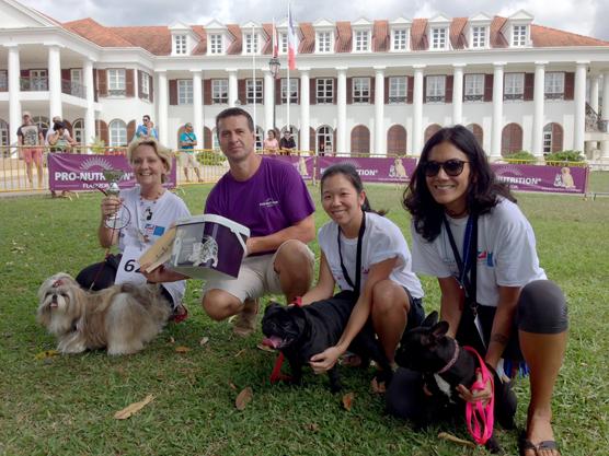 5è Exposition Canine : toutes les photos de l'événement