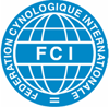 5-FCI Fédération Cynologique Internationale